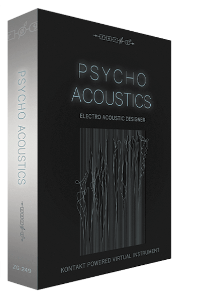 Psychoacoustic free Serial key