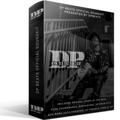 DP ON THE BEAT Kit freee crack