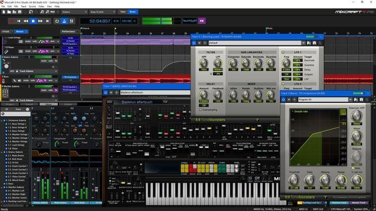acoustica mixcraft 9 pro studio keygen