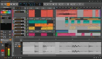 Bitwig Studio MacOSX keygen