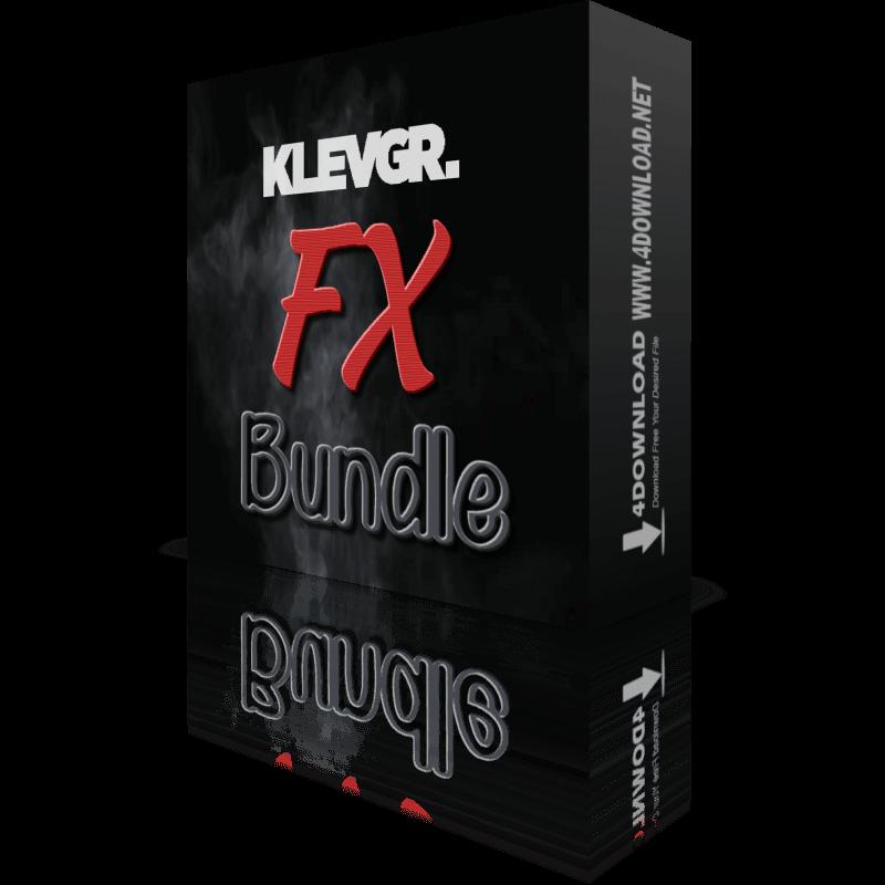 Klevgrand Complete Bundle serial key