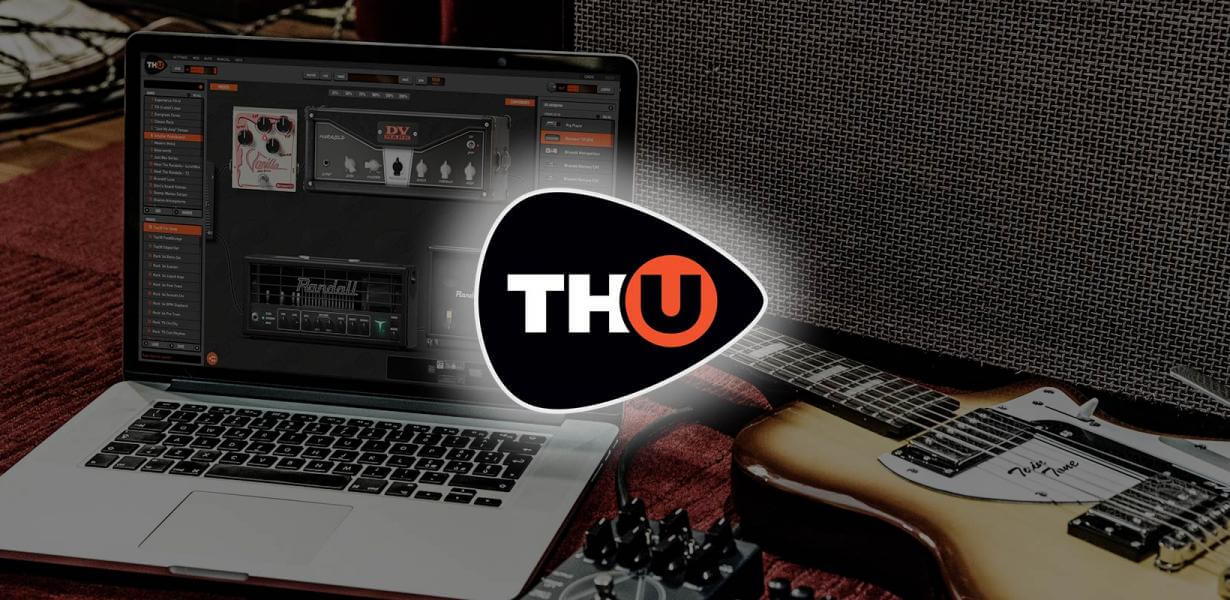 Overloud TH-U Full crack free Download For windows latest ...