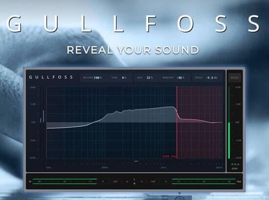 Soundtheory Gullfoss Crack