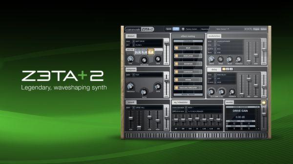 Z3TA+ 2 VST serial key
