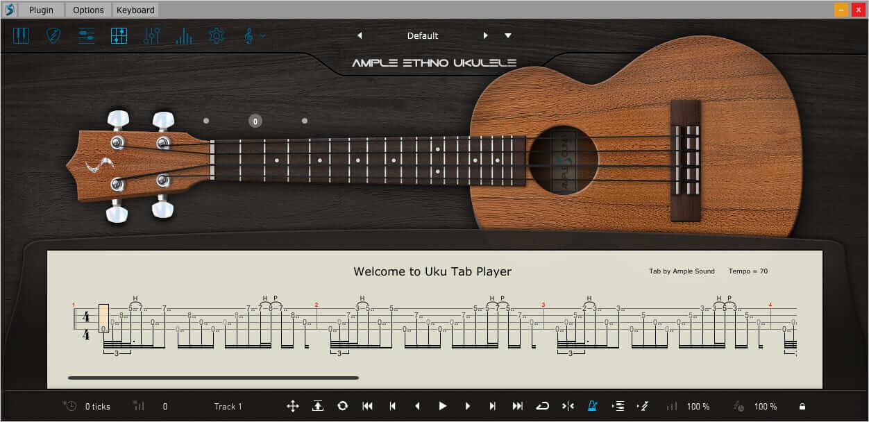 Ample Sound Ethno Ukulele III v3.2.0 VSTi, VSTi3, AAX, AUi free keygen