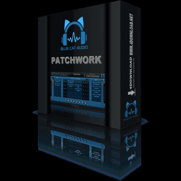 Blue Cat Patch work 2021 free crack