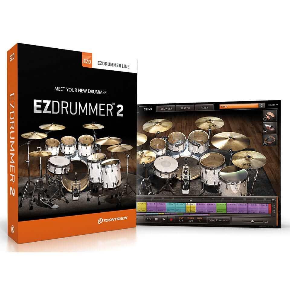 ezdrummer 2 free crack