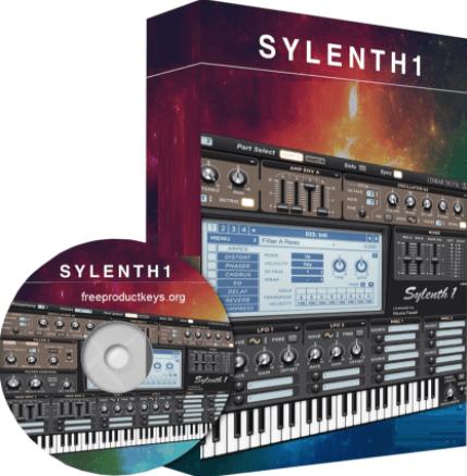 Sylenth Modular Presets for Sylenth1 crack