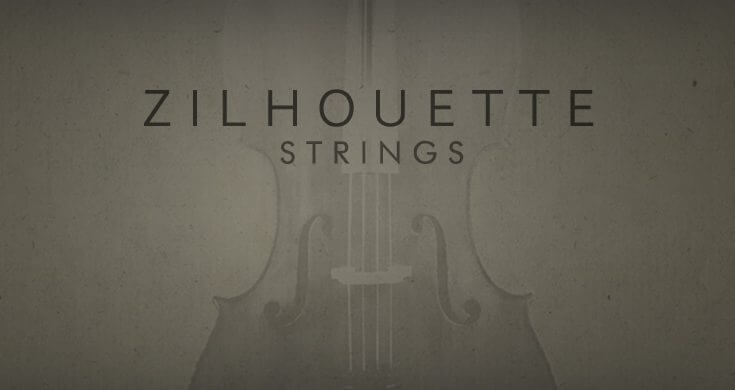 Cinematique Instruments – Zilhouette Strings (KONTAKT) crack
