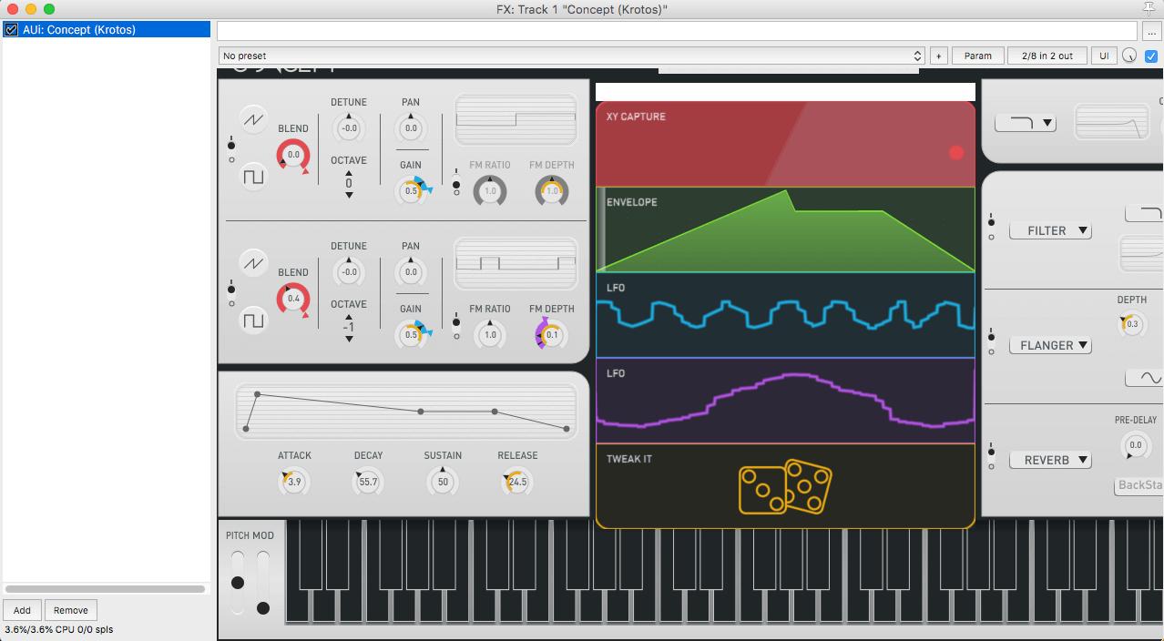 Krotos Audio – Concept serial key crack