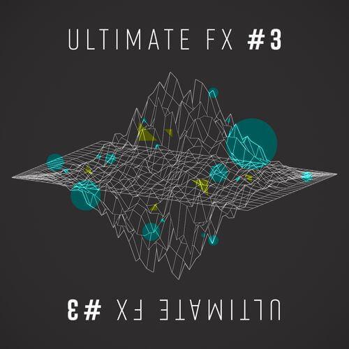 Sonic Academy – Ultimate FX 3 (WAV) free crack