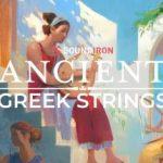 Soundiron – Ancient Greek Strings 2022 VST Crack Free Download