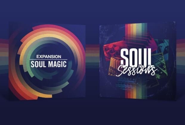 Native Instruments – Soul Sessions latest crack