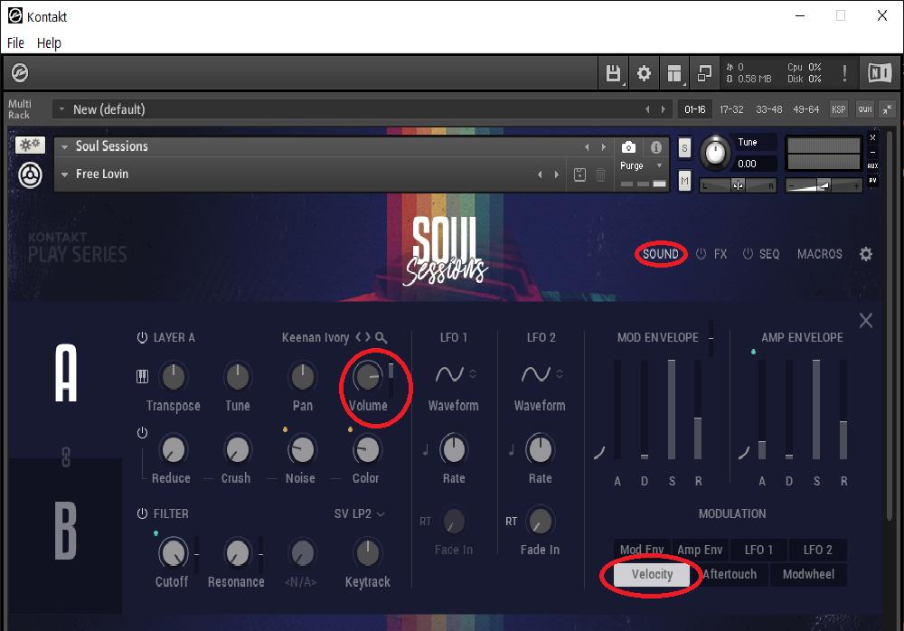 Native Instruments – Soul Sessions license key