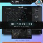 Output Portal [v1.0.1] VST Crack (Latest Version) Free Download 2022