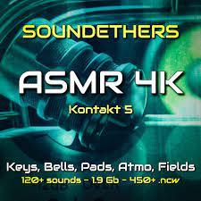 SoundEthers ASMR 4K free crack