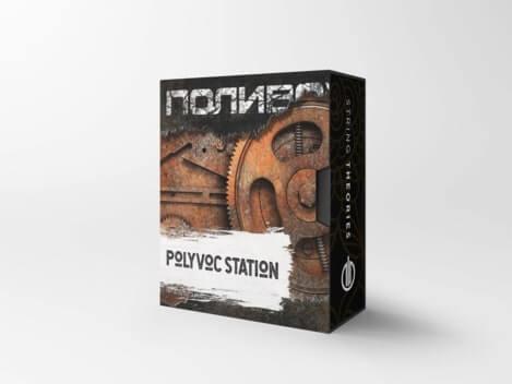 Alex Pfeffer – Polyvoc Station (KONTAKT) serial key crack