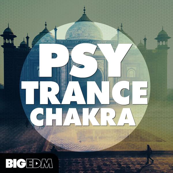Big EDM – PsyTrance Chakra license keygen