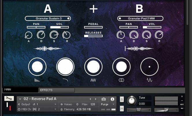 Dark Intervals – GUITARS IN SPACE license key