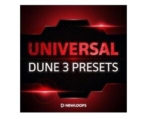New Loops – Universal Dune 3 serisl keygen