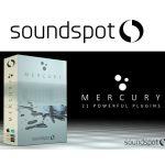 SoundSpot Mercury Bundle Crack 2021 Free Download Latest Version