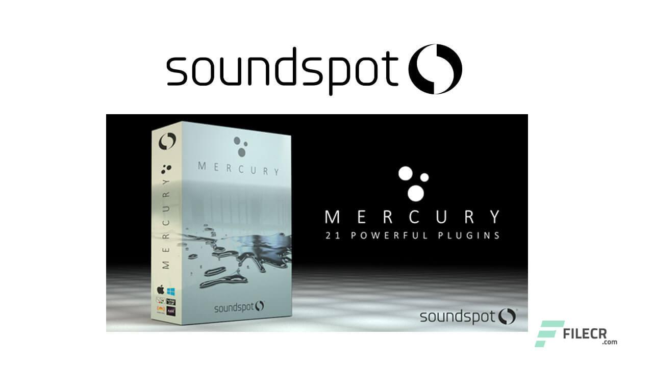 SoundSpot Mercury Bundle free keygen crack 2021
