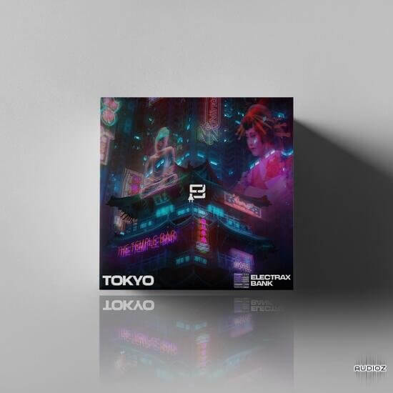 StudioPlug – Gundam (ElectraX Bank torrent 2021