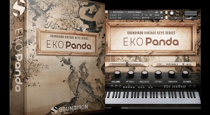 soundiron eko panda serial key crack