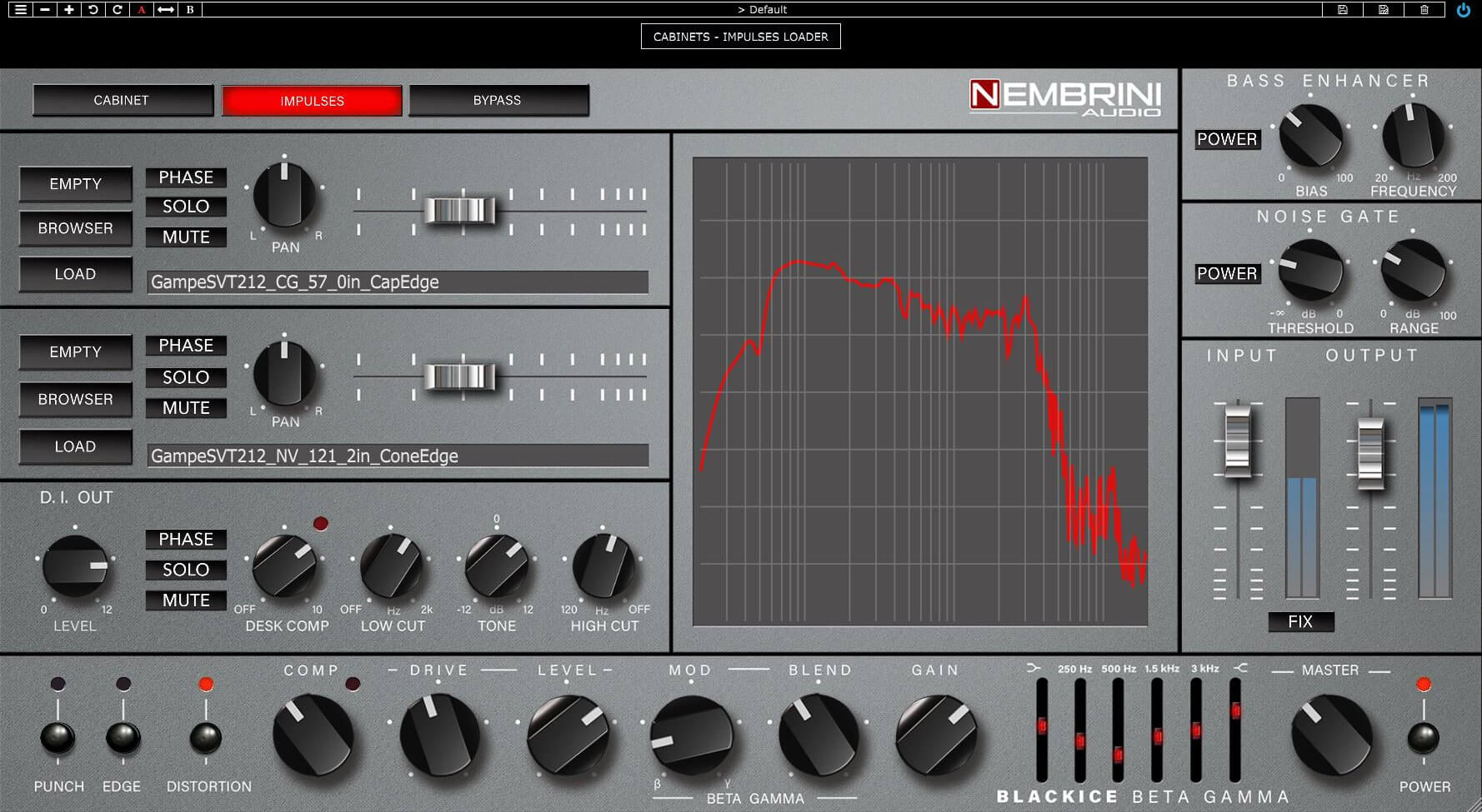 Nembrini Audio – NA Blackice Beta Gamma serial keygen