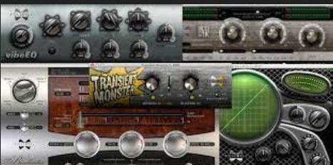 Stillwell Audio All Plugins Bundle