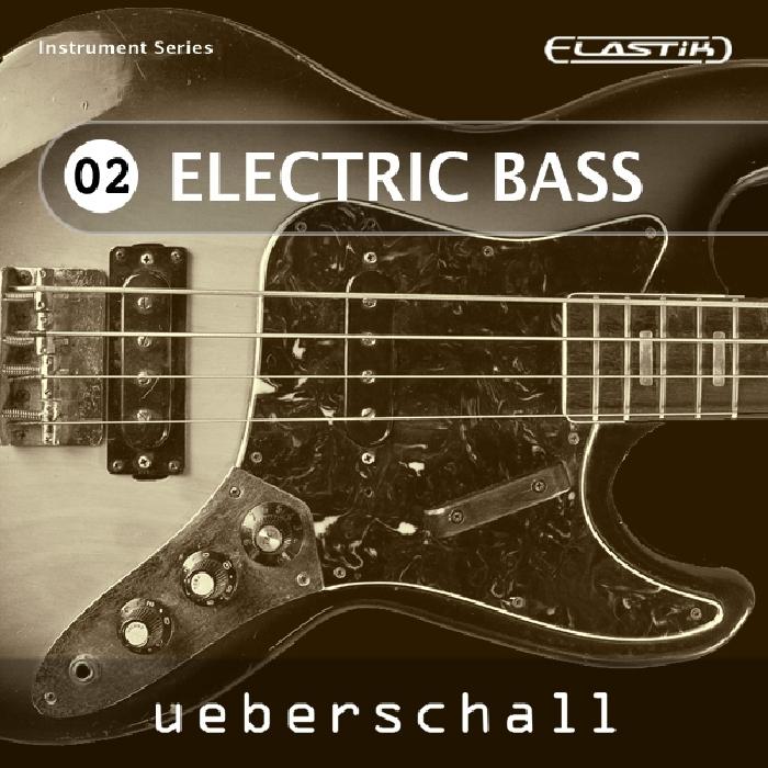 Ueberschall – Electric Bass keygen]