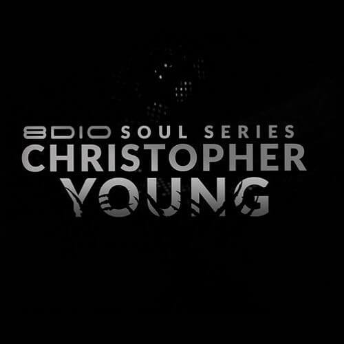 8dio Soul Series Christopher Young vst crack