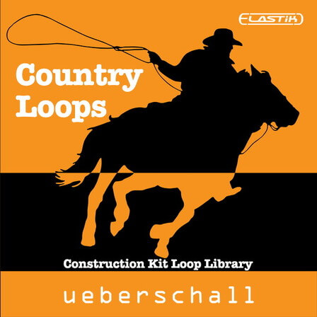 Ueberschall – Country Loops vst crack