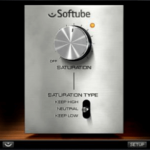 Softube – Saturation Knob [v2.5.9] VST Crack (Latest 2022) Free Download