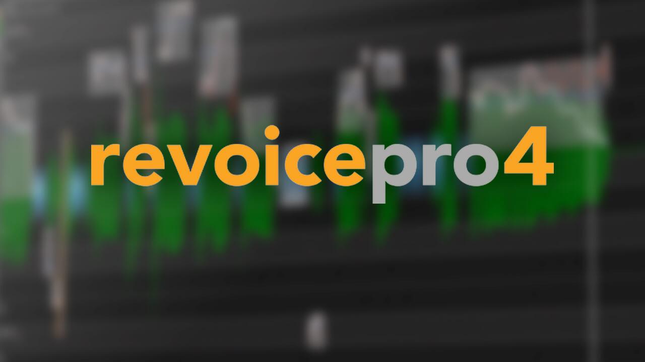 Synchro Arts – ReVoice crack