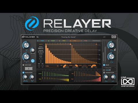 UVI – Relayer torrent download